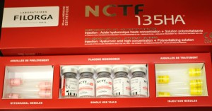 NCTF 135 HA препарат для мезотерапии от Filorga в Самаре