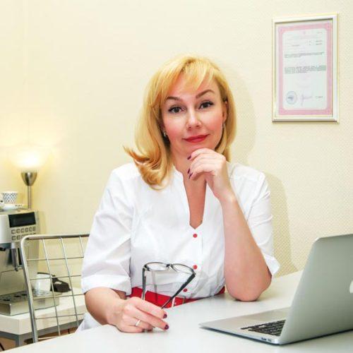 хороший косметолог в Самаре