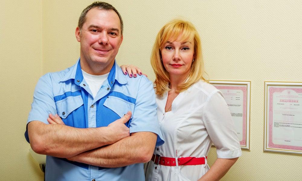 врач-косметолог в Самаре